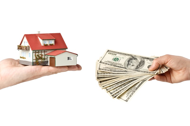 cash house buyers Michigan