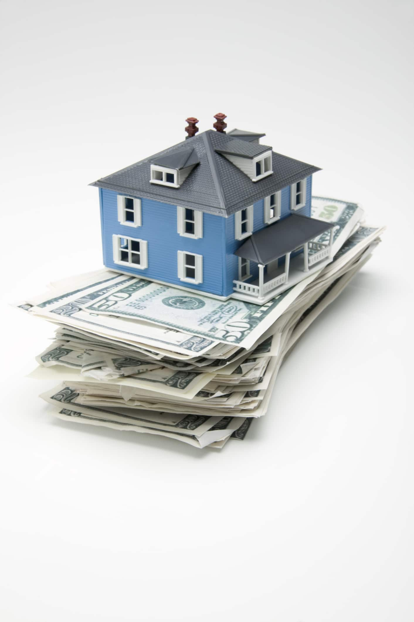 cash homebuyer in Michigan