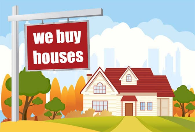 We Buy Houses Michigan - Contact Us for a Deal. - Waymark Homes
