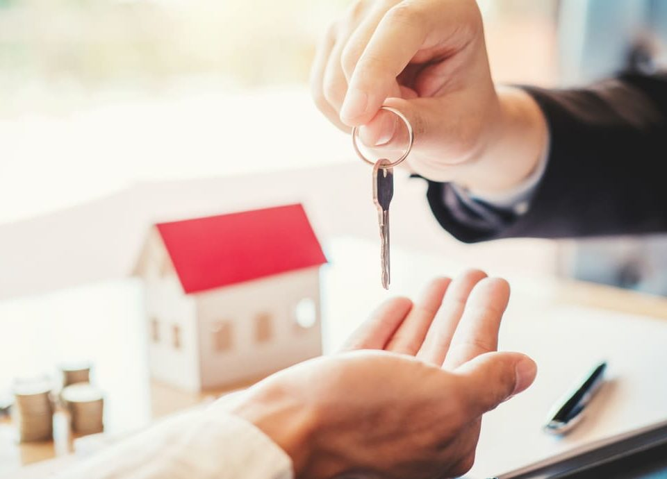 professional homebuyers Michigan